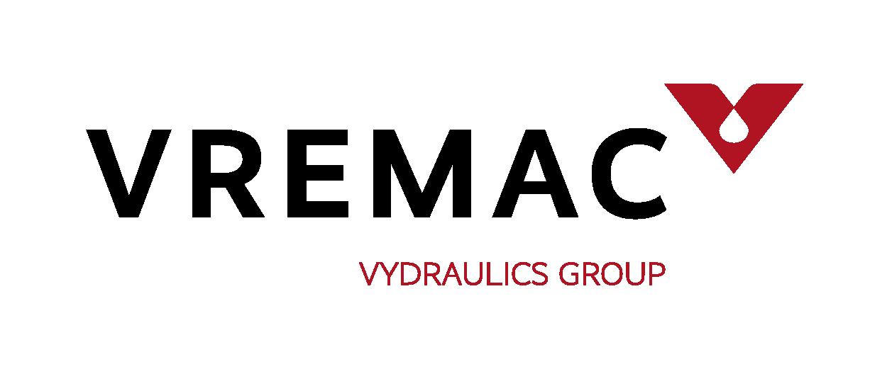 Logo Vremac